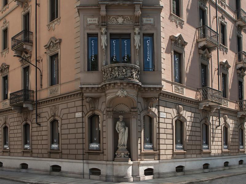 Torino - Via Pastrengo, 29